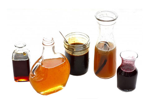 Syrup & Fruit Concentrates